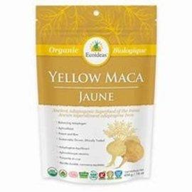 Ecoideas Yellow Maca 454g