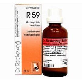 Dr. Reckeweg R59 - 50 ml