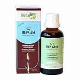 Herbal Gem G7 DEP-GEM 50ml