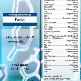 viatrexx Facial Viatrexx 30ml