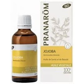 Pranarom Jojoba oil 50ml