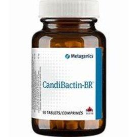 Metagenics Candibactin BR 90 tablets