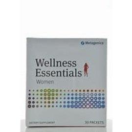 Metagenics Wellness Essentials Women