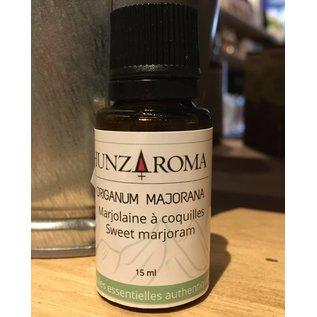 Hunzaroma Sweet Marjoram 15ml