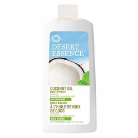 Desert Essence Mouthwash Desert Essence