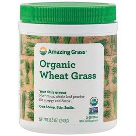 Amazing Grass Organic Wheat Grass - 30 servings