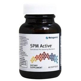Metagenics SPM Active 60 Softgels