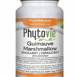 Phytovie Marshmallow 500mg 90 caps