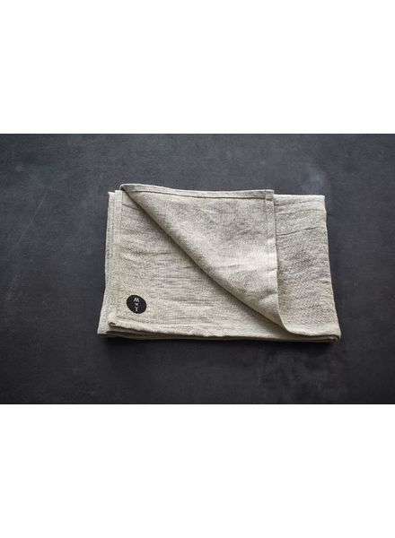 Tablier (Hemp and Linen Large Dish Cloth)