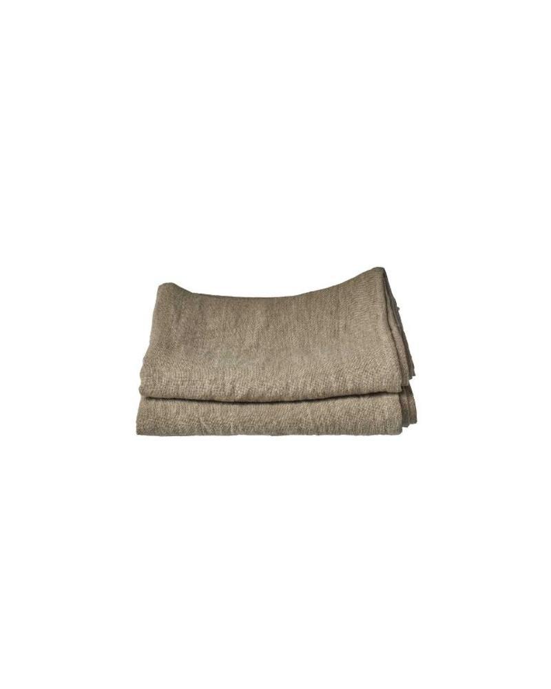 Tablier (Hemp and Linen Large Dish Cloth)