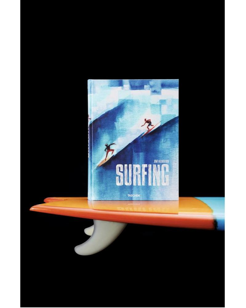 Surfing. 1778-Today