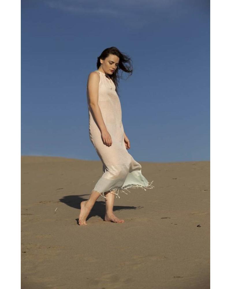 Lotus Dress