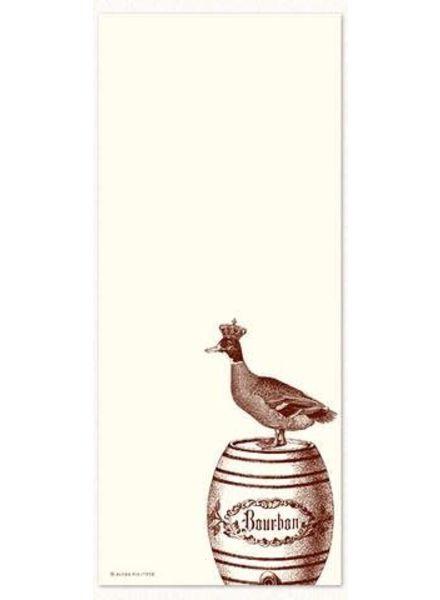 Drunken Duck Long Pad