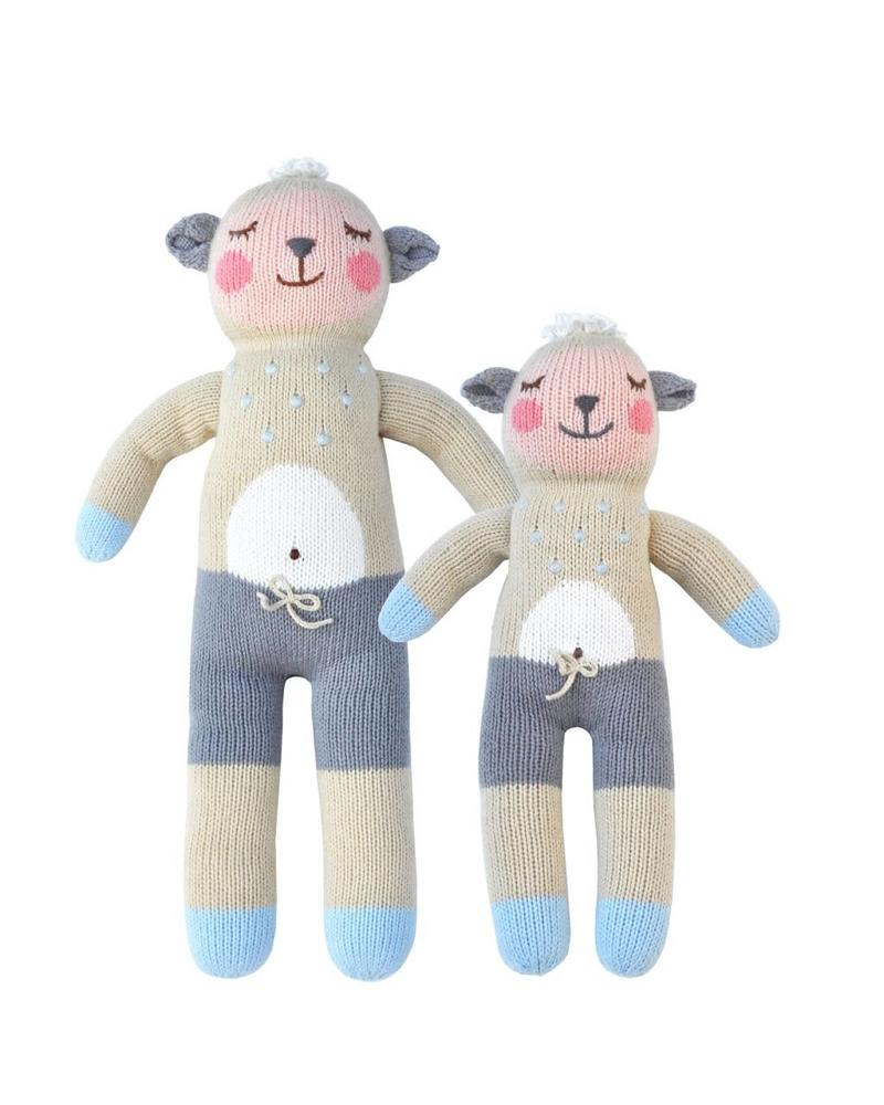 Wooly the Sheep Doll