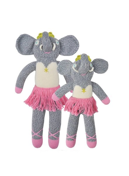 Josephine the Elephant Doll