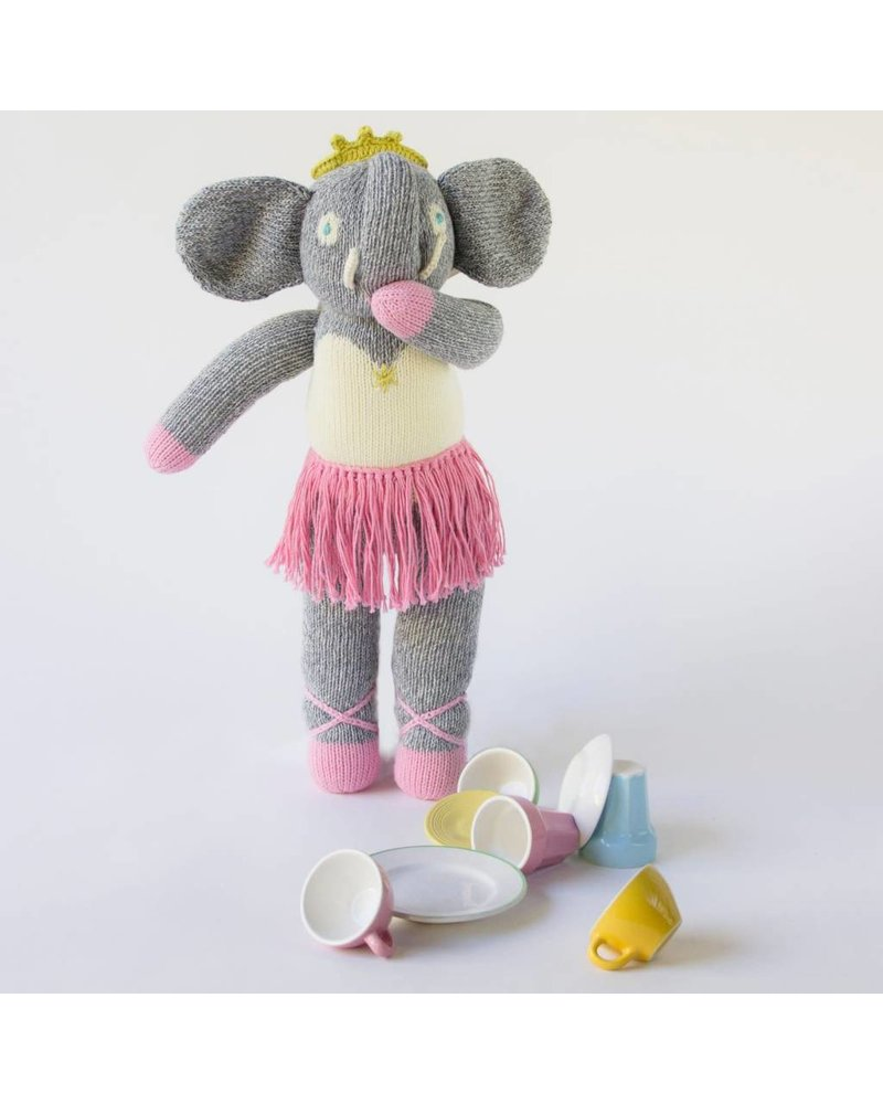 Josephine the Elephant Doll
