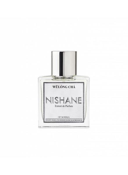 Wulong Cha Extrait de Parfum