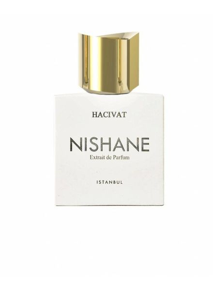 Hacivat Extrait de Parfum