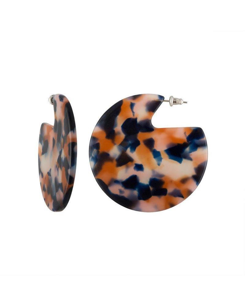 MACHETE Clare Earrings Fortune