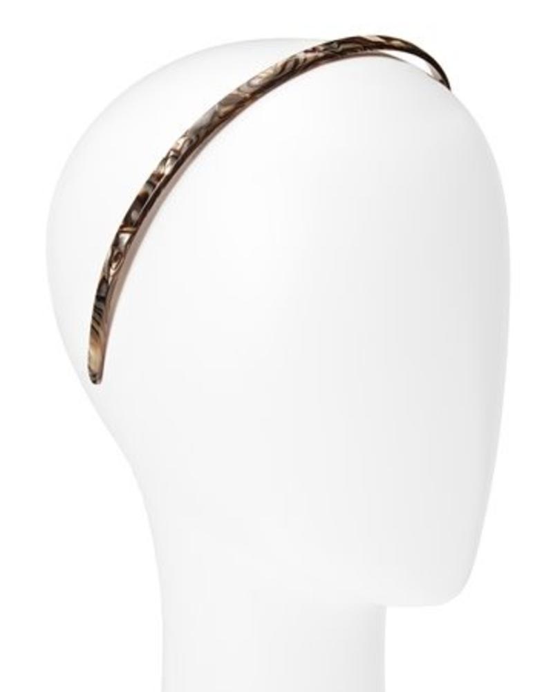 Onyx Headband (1/4)