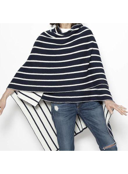 Nautical Stripes Wrap