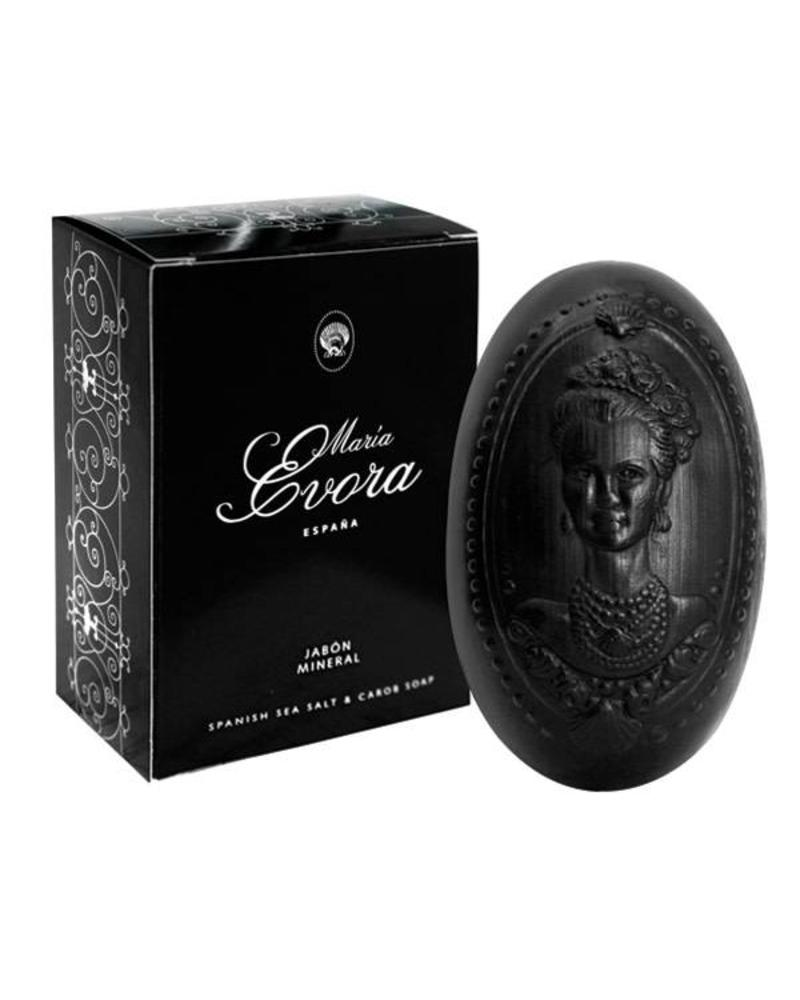 Black Maria Evora Soap