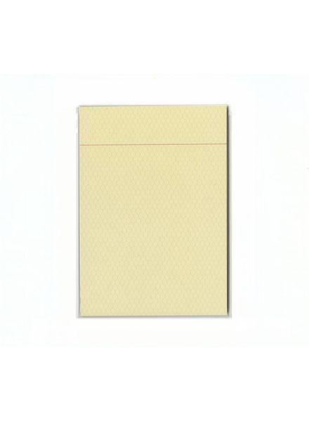 A5 Notepad (Hexagon)