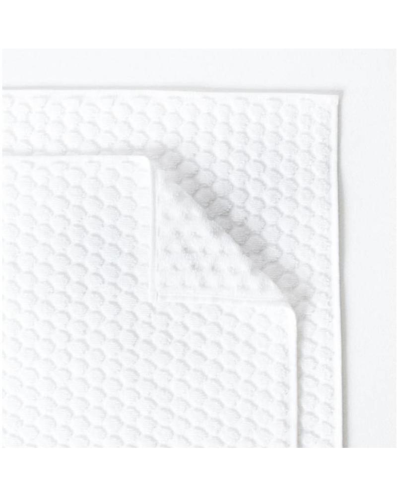 Puchi Puchi Washcloth White