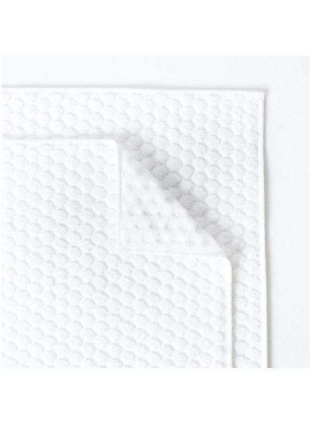 Puchi Puchi Hand Towel White