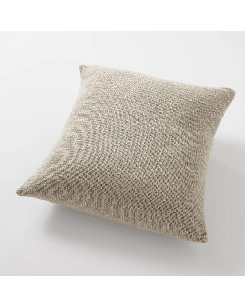 Cushion Nomade Strass 20x20