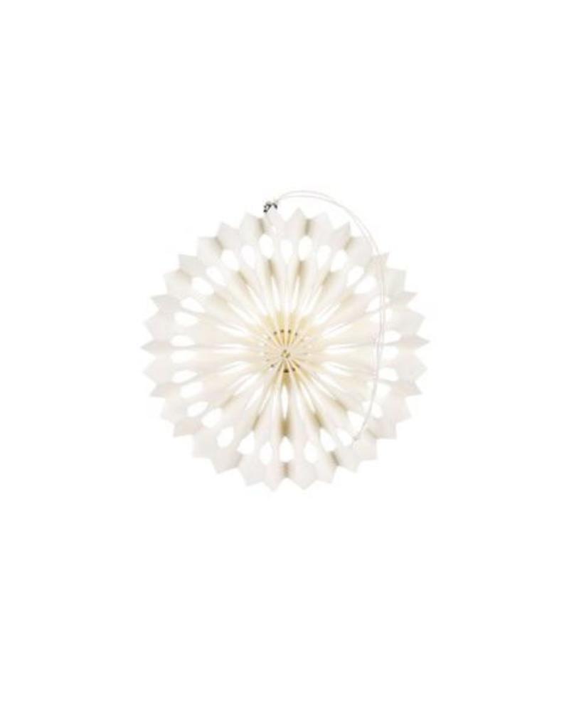 Magnolia Paper Snowflake