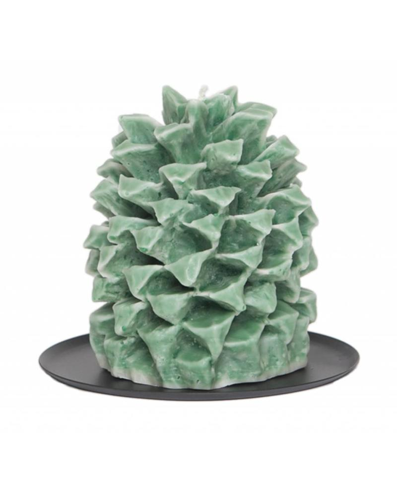 Pineapple Pinecone Candle: Trimming of the Tree Candle