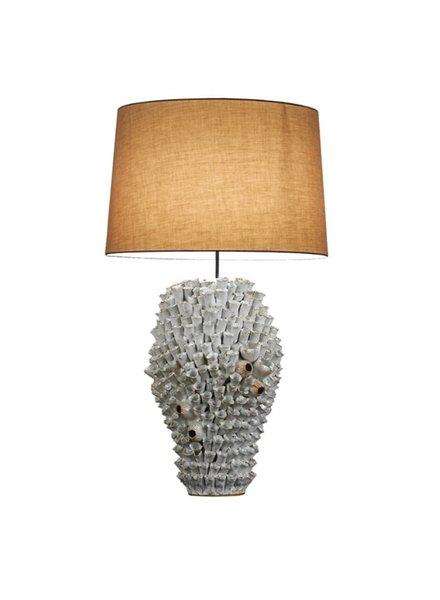 Thai Ceramic Lamp