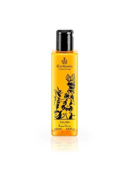 Orange Blossom Body Wash 200ml