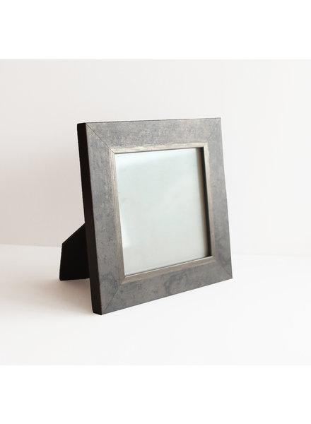 5 x 5 Slate Acadia Frame