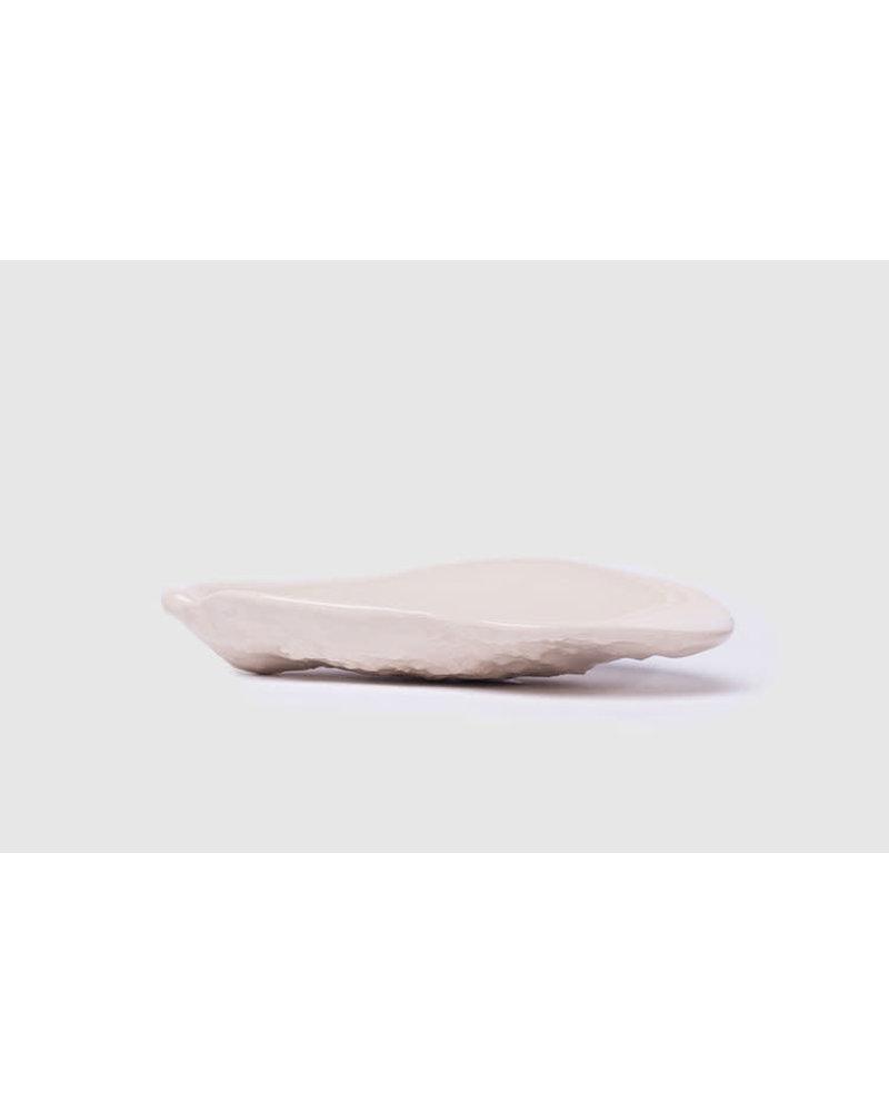 Damariscotta Dish: Porcelain