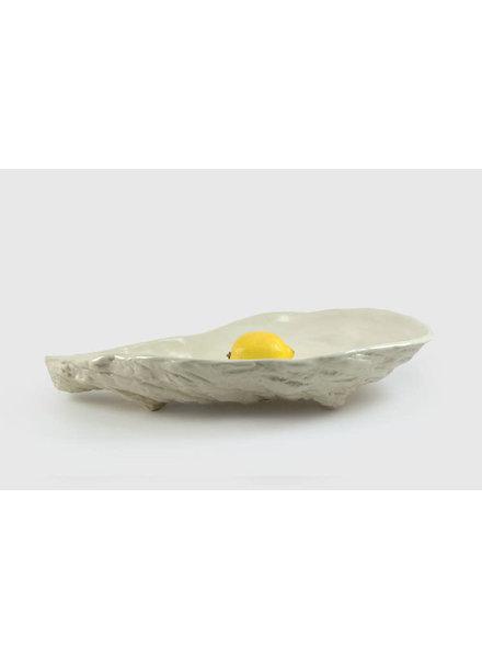 Select Platter: Porcelain White