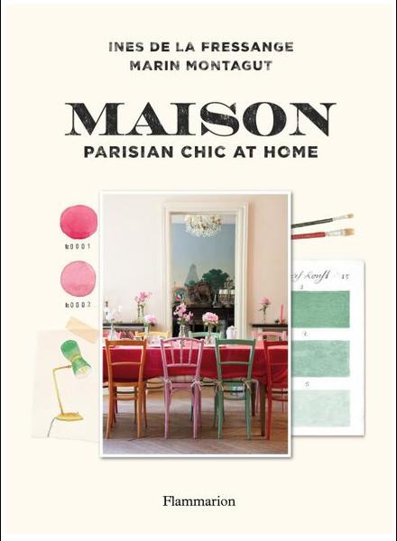 Maison: Parisian Chic at Home