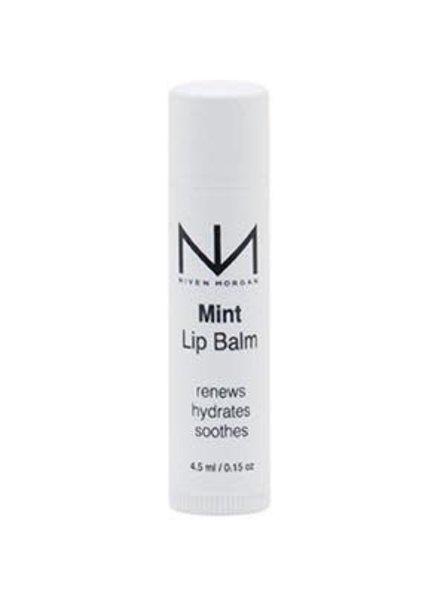 NM Mint Lip Balm