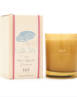 Capri Cool Mint & Geranium Candle