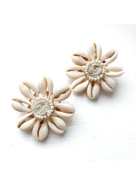 Marci Flower Earrings