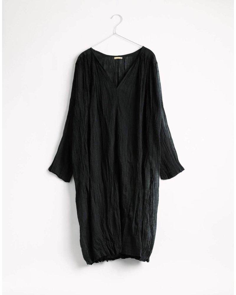 Kumbi Dress- Black- One Size