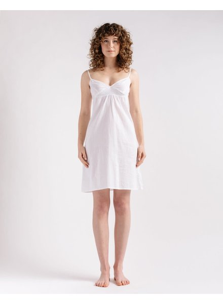 Musi Slip Dress