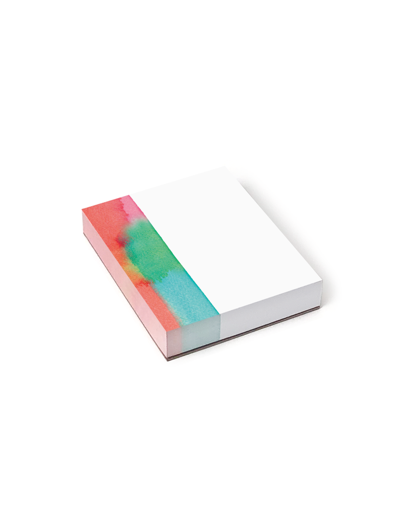 Color Stripe Mini Pad
