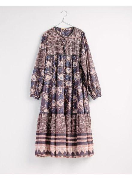 Yamini Booj Dress- Shadow