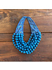 Kantha Beads- Blue