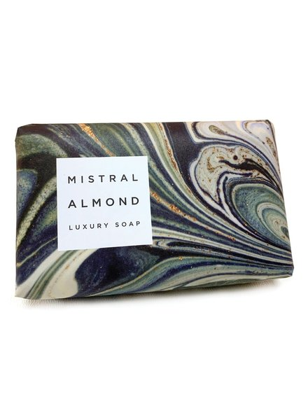 BAR SOAP, Marbles Almond