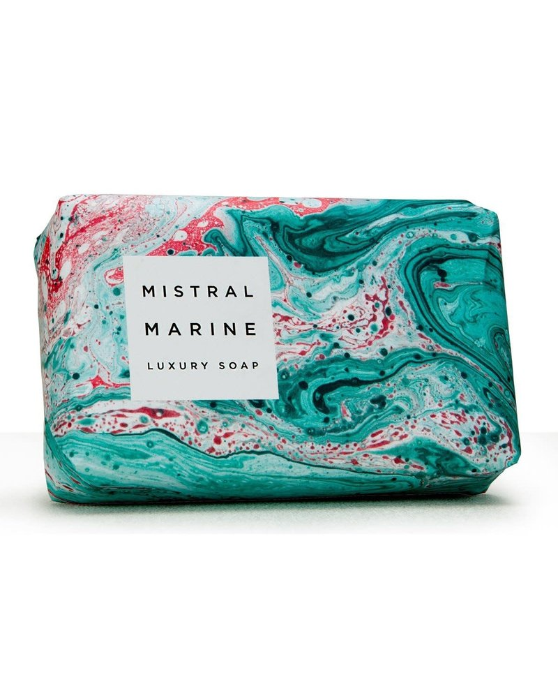 BAR SOAP, Marbles Marine