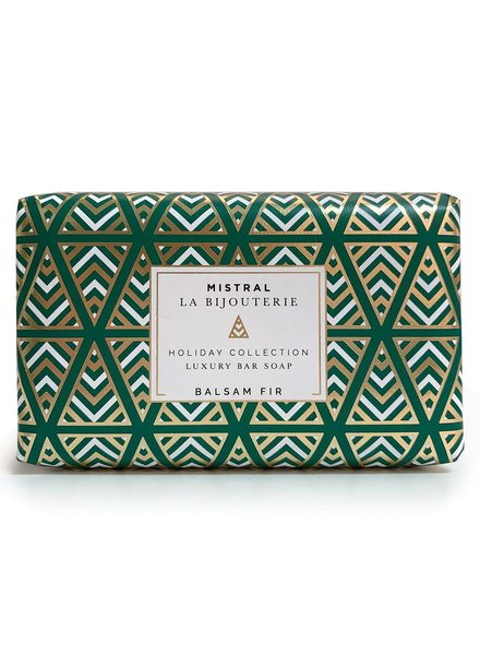 BAR SOAP, Jewels Balsam Fir