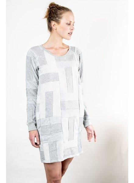 Angkor Sweatshirt Dress